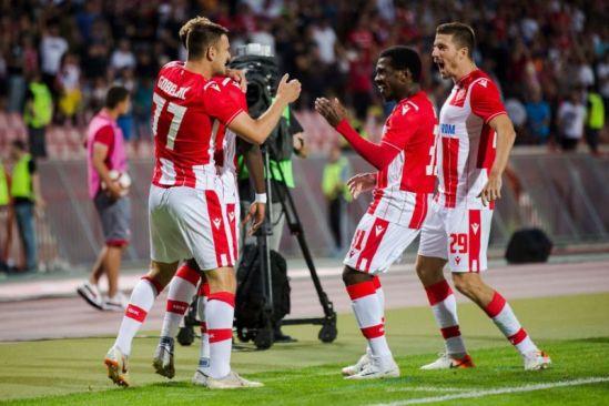 Image result for Red Star/FC Copenhagen 2019