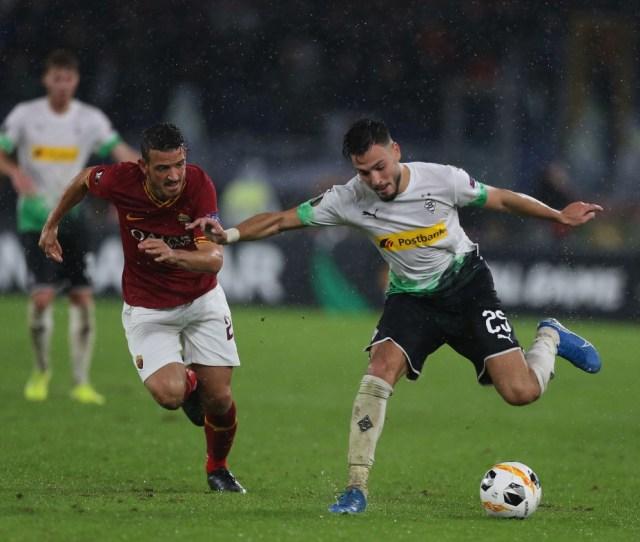 Borussia Monchengladbach Vs Roma Preview Tips And Odds