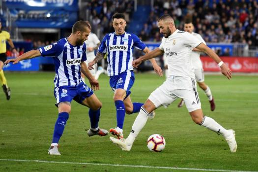 Real Madrid vs Alaves Preview, Tips and Odds ...