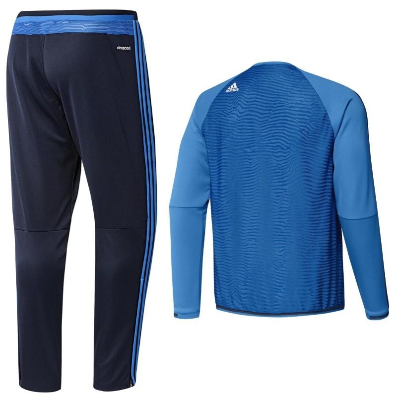 Survetement Adidas Real Madrid 5
