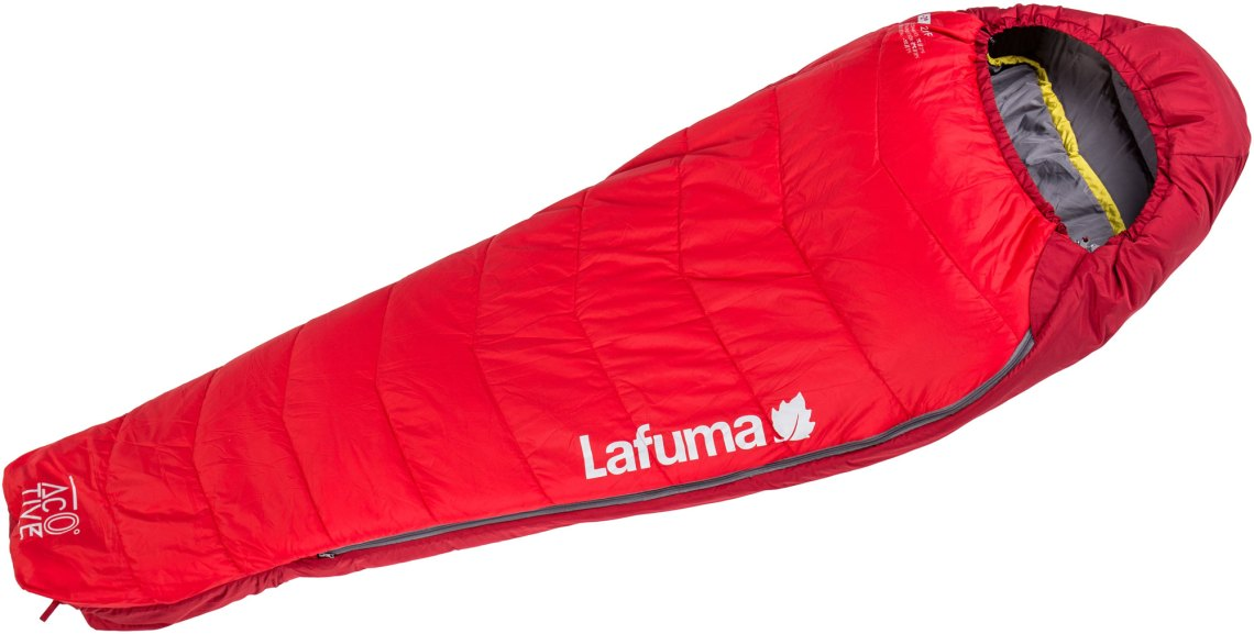 Image result for Lafuma Active Sleeping Bag Test 0 ° 3IN1