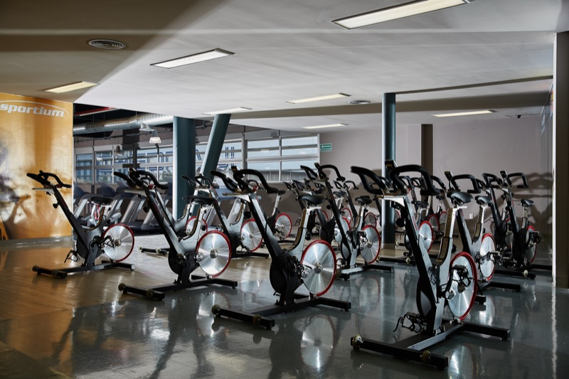 Sportium-Del Valle- Bike
