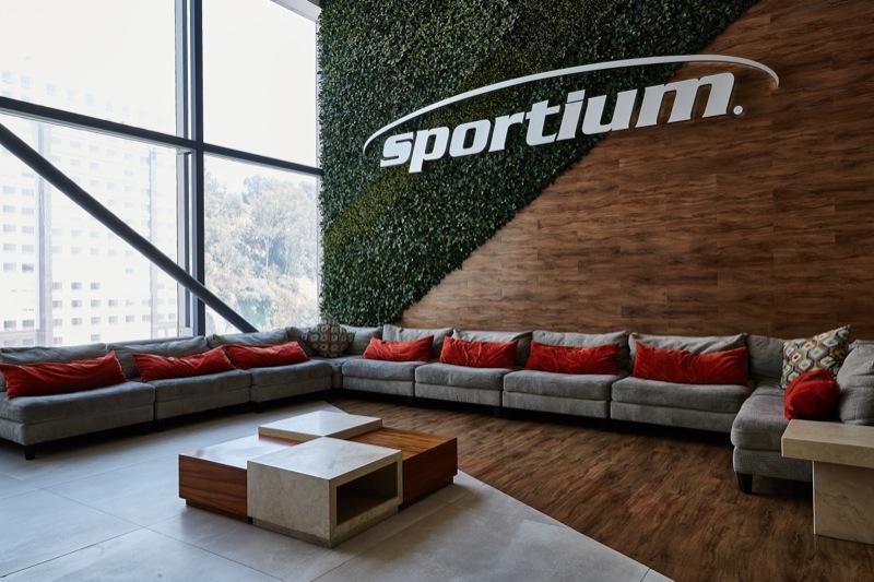 Sportium-Santa Fe- Entrada