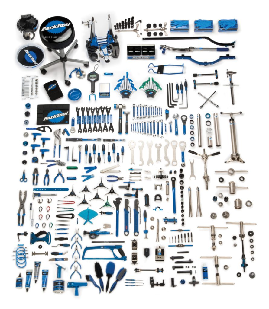 Park Tool mk 278 master tool kit 890x1024 - The (Bike) Tools That I Use Most: 6 'Must Have' Implements
