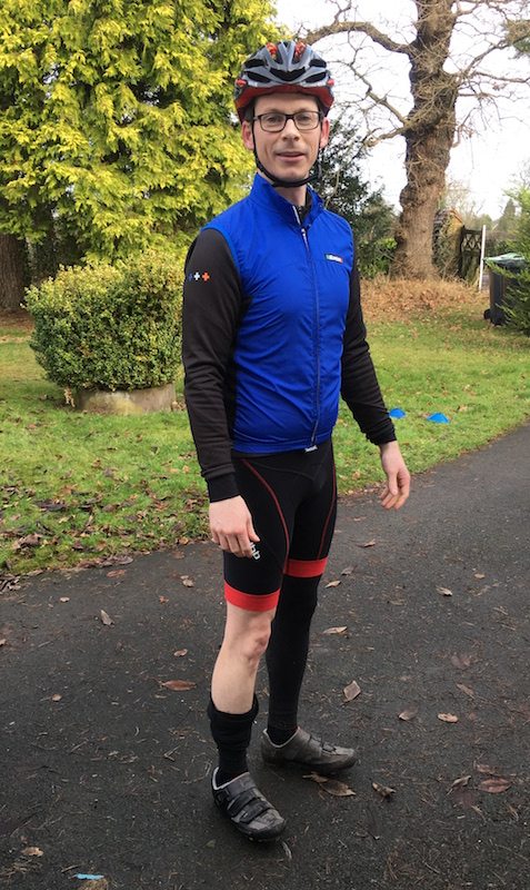 leg warmers for winter cycling - Monty's Road Cycling Clothing Recommendations 2019 (The M-List)