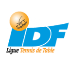 Ligue Régionale IdF de Tennis De Table