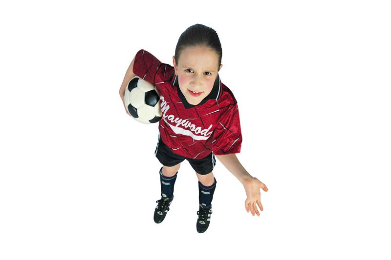 Resultado de imagen de niña deportista