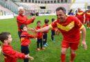 Auguri Peppe Catalano: un mito senza fine