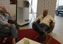 """INCONTRI ~ Pietro Sciotto : """" Da perdente a vincitore, dagli errori alla promozione"""". On line su Sport Me"""