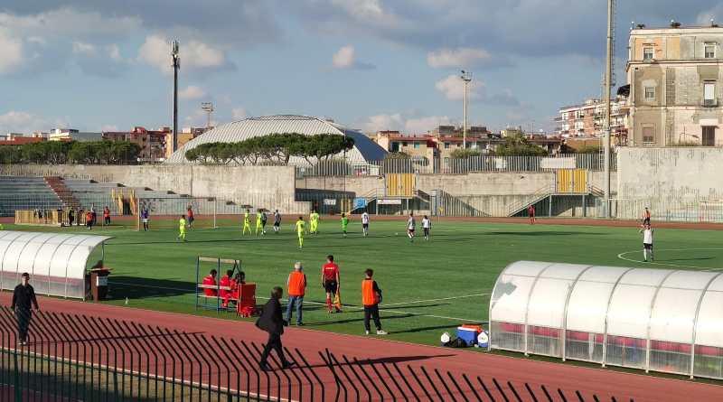 Colpaccio Fc Messina: Sow espugna Portici 0-1