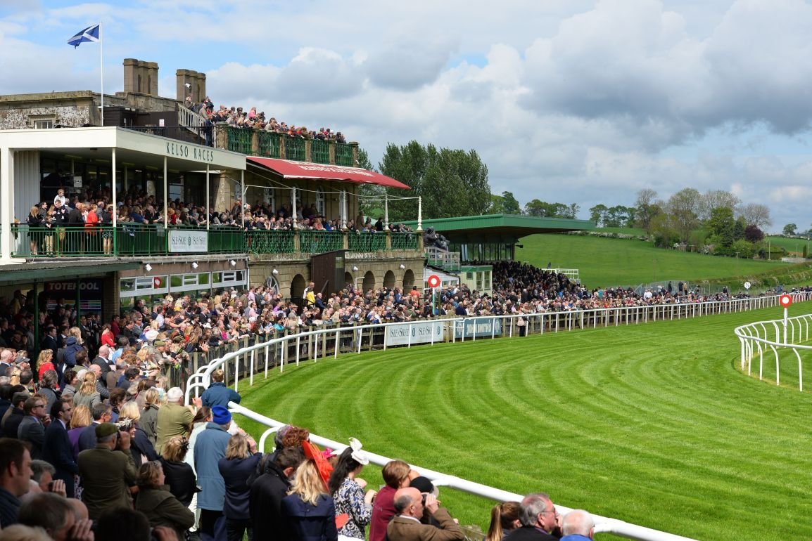 Image result for kelso racecourse