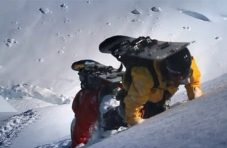Further, Jeremy Jones, Banff Film Fest, Teton Gravity Research