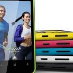 Adidas miCoach per Nokia Lumia Windows 8 Phone