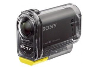 Sony AS30V, action cam di qualità