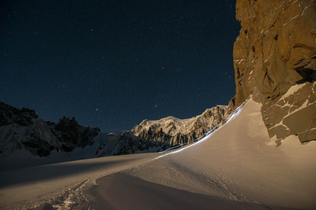 Click on the Mountain: al via il contest di fotografia sul Monte Bianco