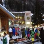 Après ski Madonna di Campiglio