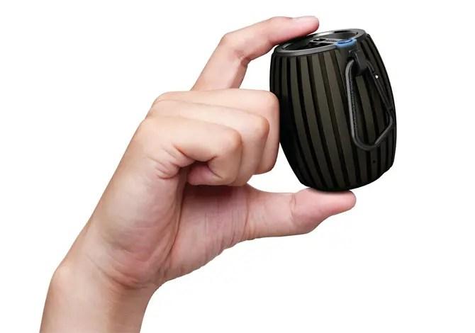 "Philips SoundShooter SBT30, una ""bomba"" di speaker"