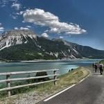 Lago di Resia Val Venosta Primavera Pollini Allergie