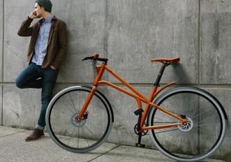 Cylo, la bici pensata per la città