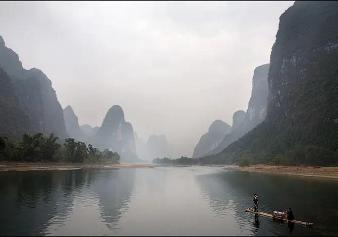 Foto: 6 parchi naturali in Asia e Oceania da vedere una volta nella vita