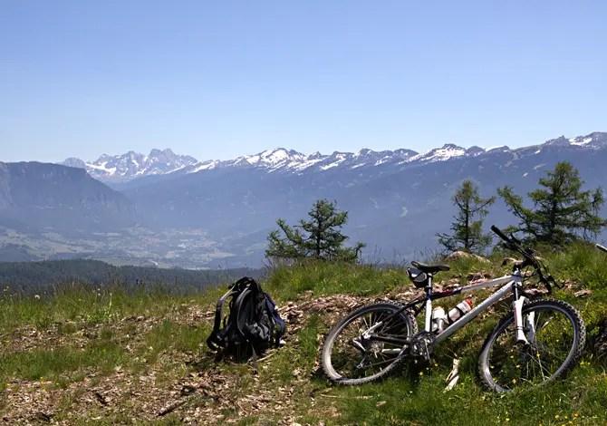 Ciclopista del Sole, tutta l'Italia in bicicletta da nord a sud