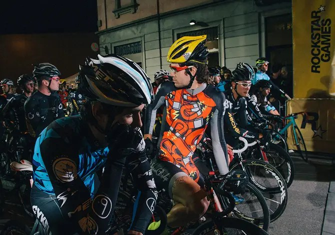 Red Hook Criterium, a Milano la finale del Campionato