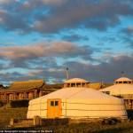 Three Camel Lodge - Gobi, Mongolia