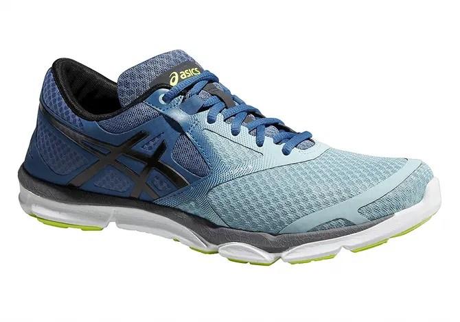 33-DFA, le nuove scarpe natural running di Asics
