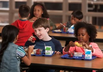 US School Breakfast Program