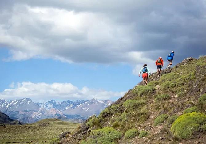 Mile for Mile Patagonia Parque Patagonico