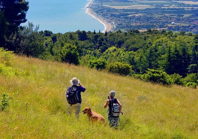 10 idee per le escursioni di Pasqua