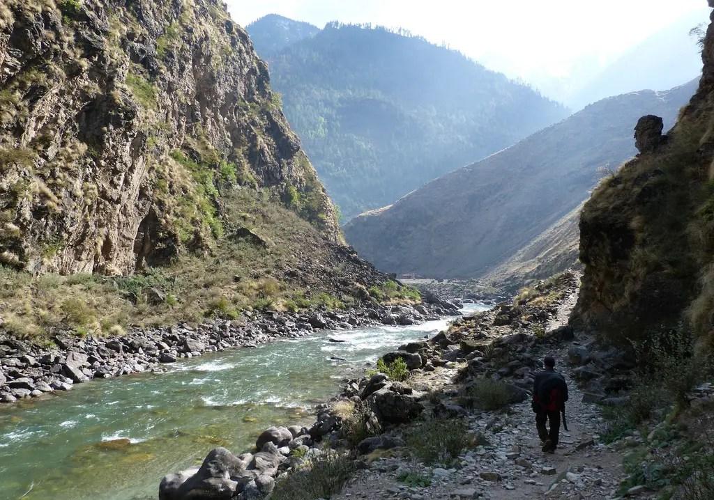 8 trail lunghi migliaia di chilometri