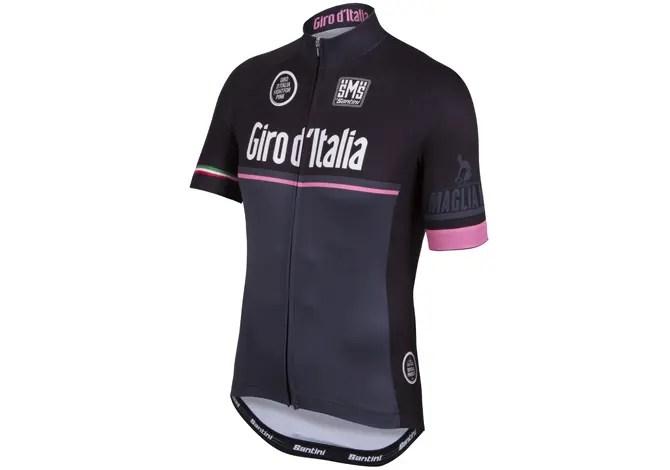 Le maglie speciali del Giro d'Italia 2015
