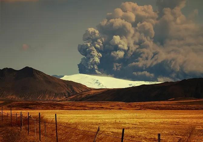 I vulcani più belli d'Europa