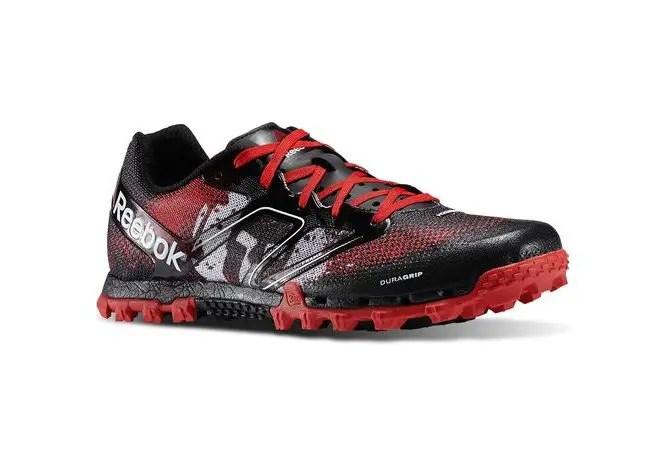 Le scarpe per correre la Spartan Race: Reebok All Terrain Super