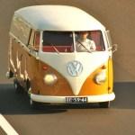 Volkswagen T1 1961 - Credits: Niels de Wit