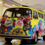 Volkswagen T2 Bay - Credits: Dennis Wong