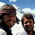 Everest Unmasked Messner Habeler