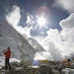 High Tension Everest Simone Moro