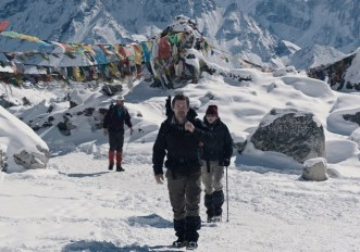 Everest Film 2015