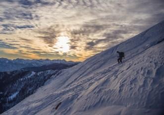 Vacanze sulla neve per chi non scia