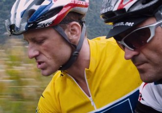 The Program Film Lance Armstrong