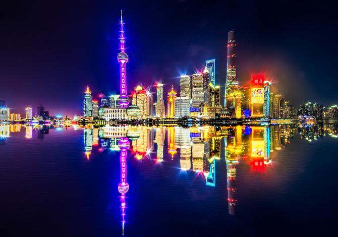 Le più belle skyline del mondo