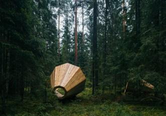 Estonia Megafoni Natura