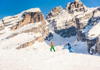 Free Touring Italia
