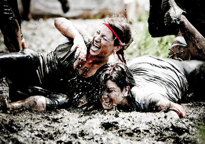 Mud Run e Obstacle Races: le migliori da mettere in calendario l'anno prossimo