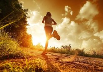 Continuare a correre quando si e stanchi