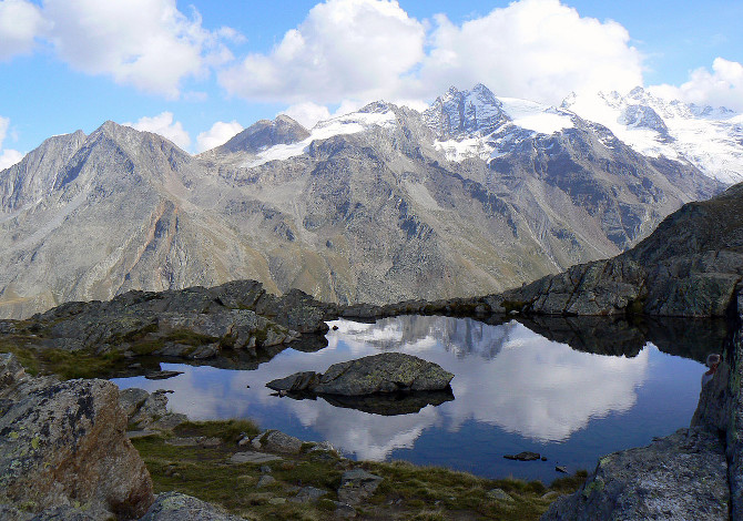 Gli Oscar dell'Ecoturismo 2016: le migliori aree naturali da visitare in Italia