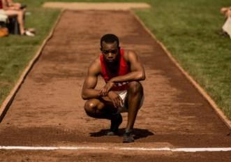 Race Il colore della vittoria film Jesse Owens