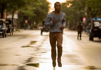 Race Jesse Owens Federico Buffa